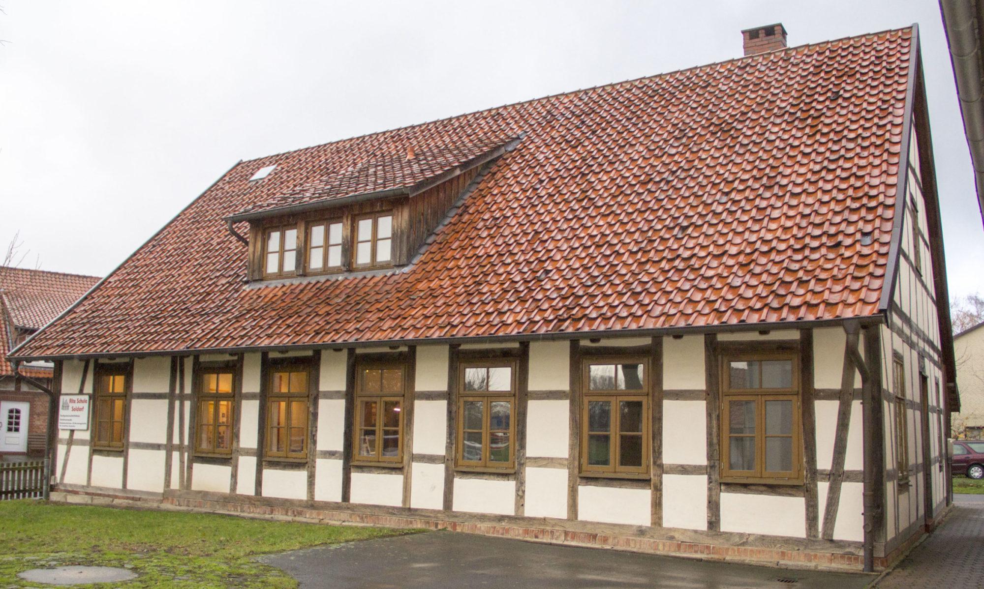 Baukulturdienst Weser-Leine